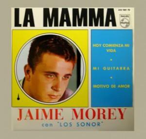 1964 – La Mamma