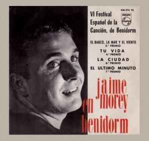 1964 – El Barco, La Mar y el Viento