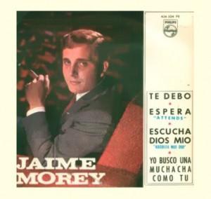 1965 – Te Debo
