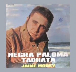 1969 – Negra Paloma