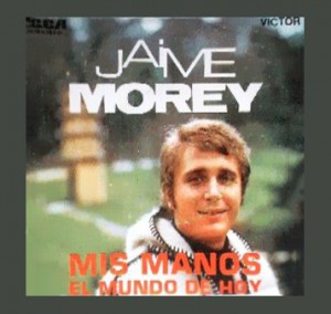 1970 – Mis Manos