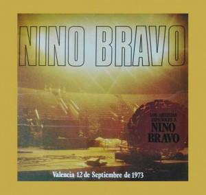 1973 – Los artistas españoles cantan a Nino Bravo