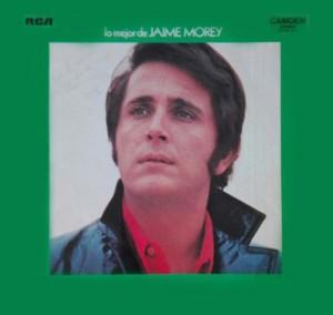 1972 – Lo mejor de Jaime Morey