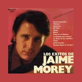 1973 – Los éxitos de Jaime Morey