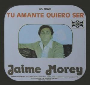 1979 – Tu amante quiero ser
