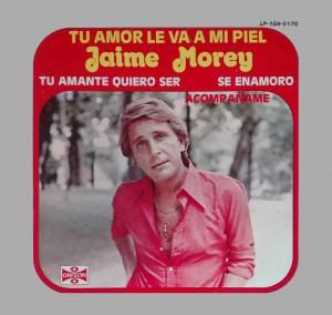 1980 – Tu amor le va a mi piel