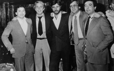 Los del Rio, José Domingo Castaños, Emilio José