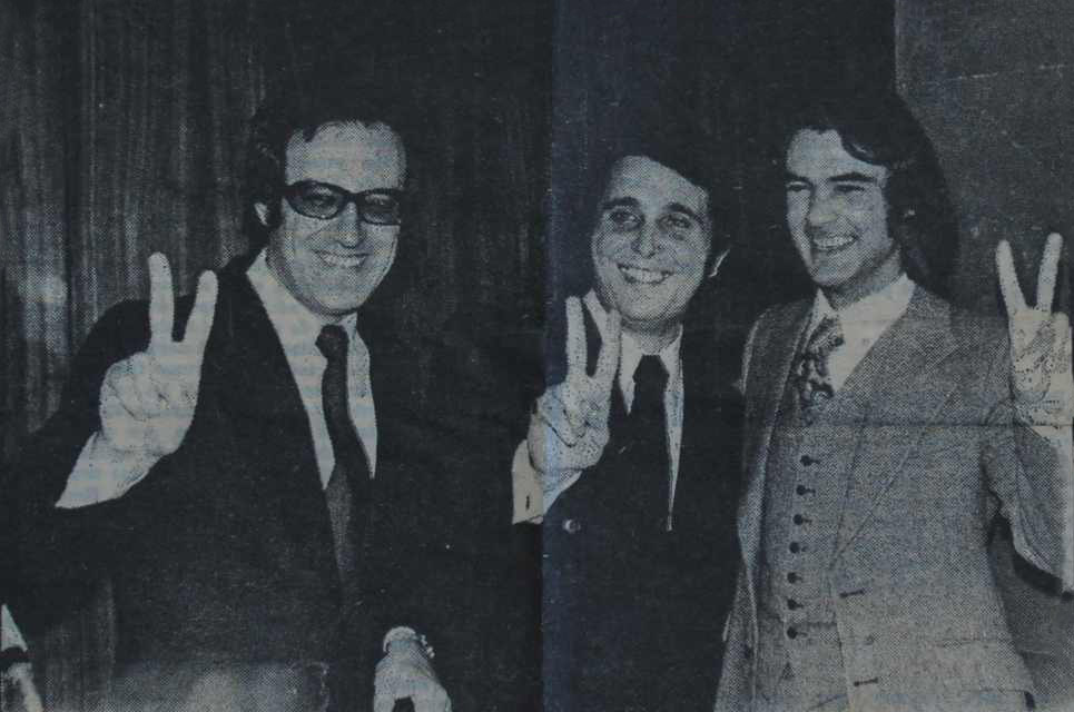 Jaime Morey en Prensa